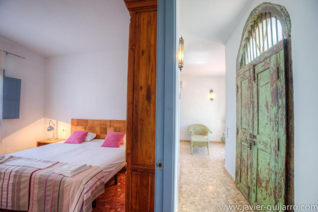 boutique hotels in el pozo de los frailes  11