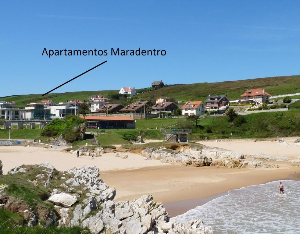 Apartments In Boó De Piélagos Cantabria