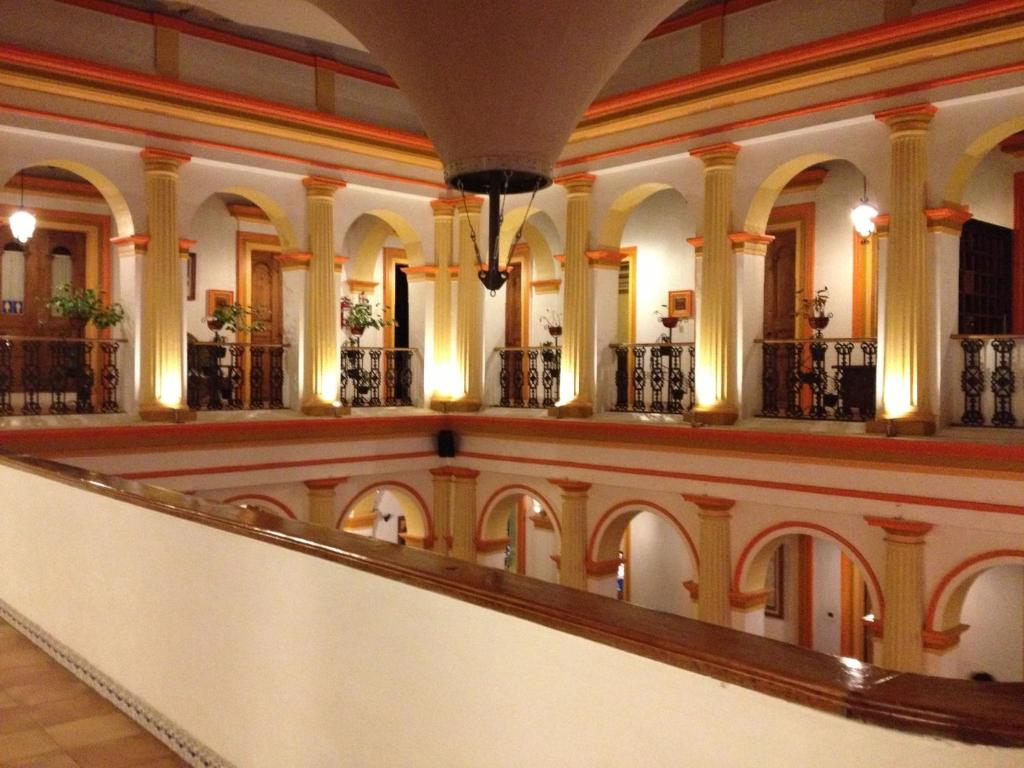 Hotel Ciudad Real Centro San Cristbal De Las Casas Mexico