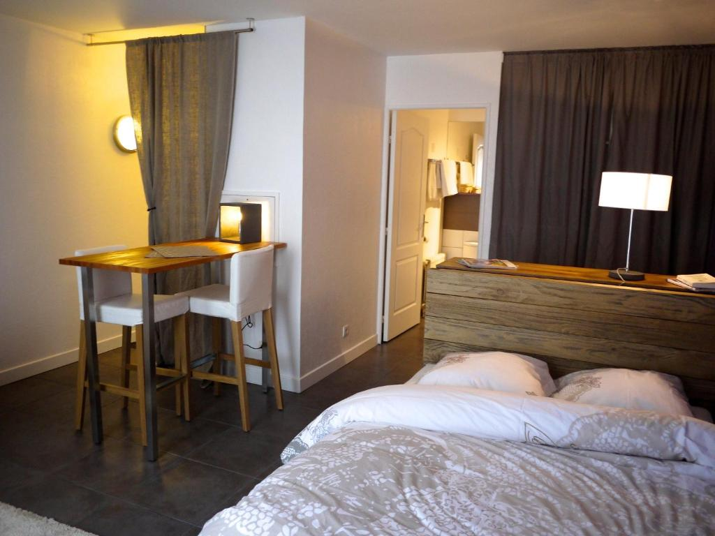 Apartments In Orsay Ile De France