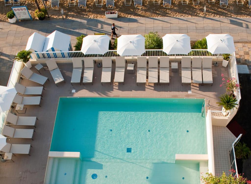Hotel Canarie Lido Di Jesolo Updated 2019 Prices