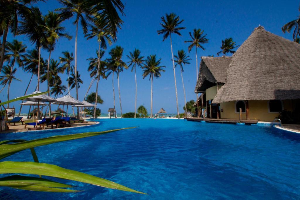 Ocean Paradise Resort Pwani Mchangani Tanzania Booking Com