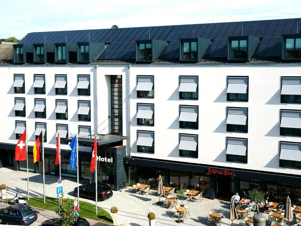 hotel kassel tyskland