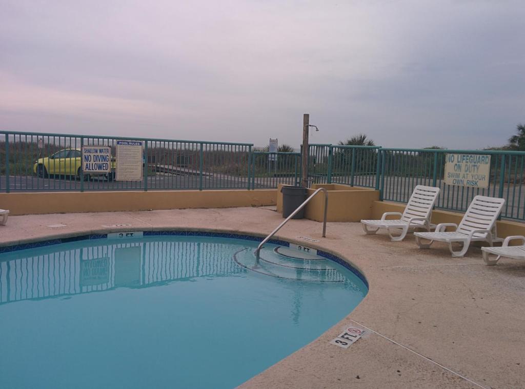 Motel Sea Dunes Oceanfront Myrtle Beach SC - Booking