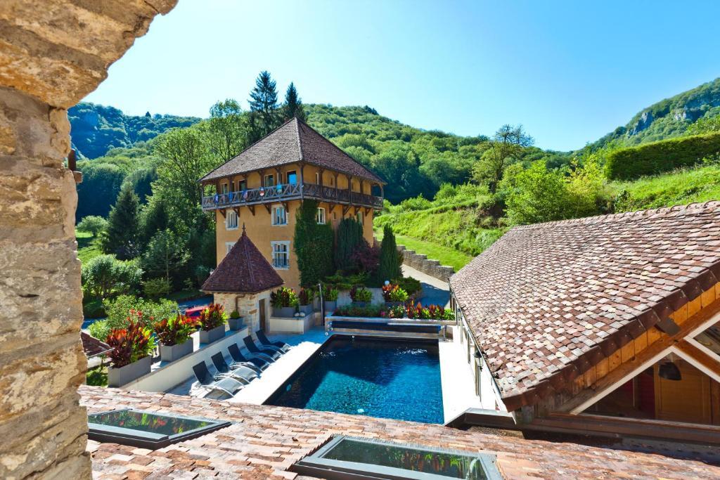 Hotel Castel Damandre