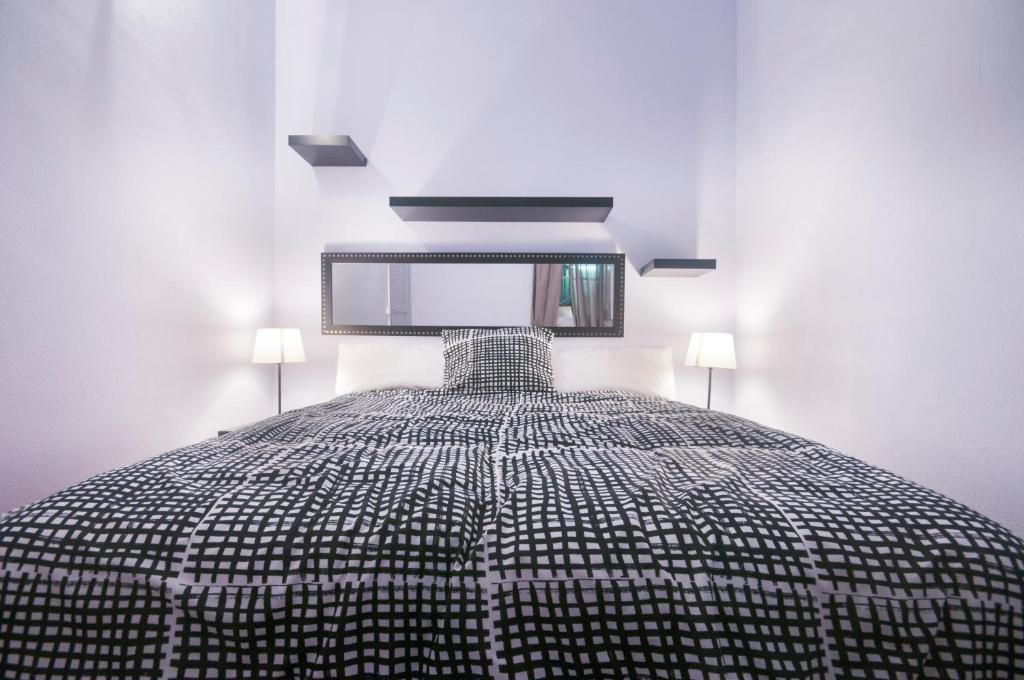 Imagen del Barcelona 10 - Apartments