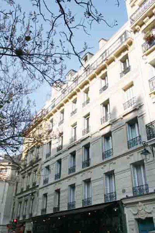 Apartment one bedroom rue des martyrs – 314, paris, france ...