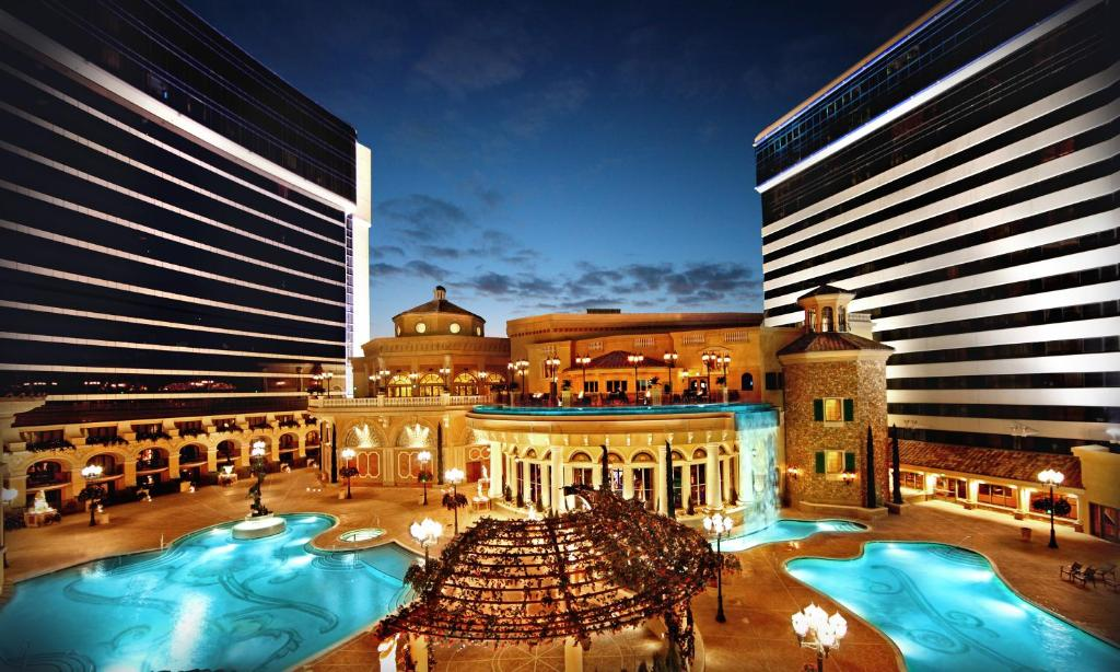 casino hotel deals in reno