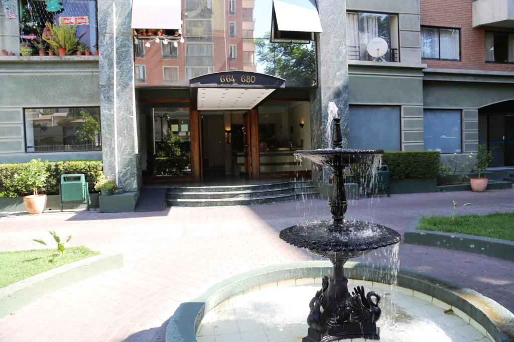 Hotel cerca : VO Suites