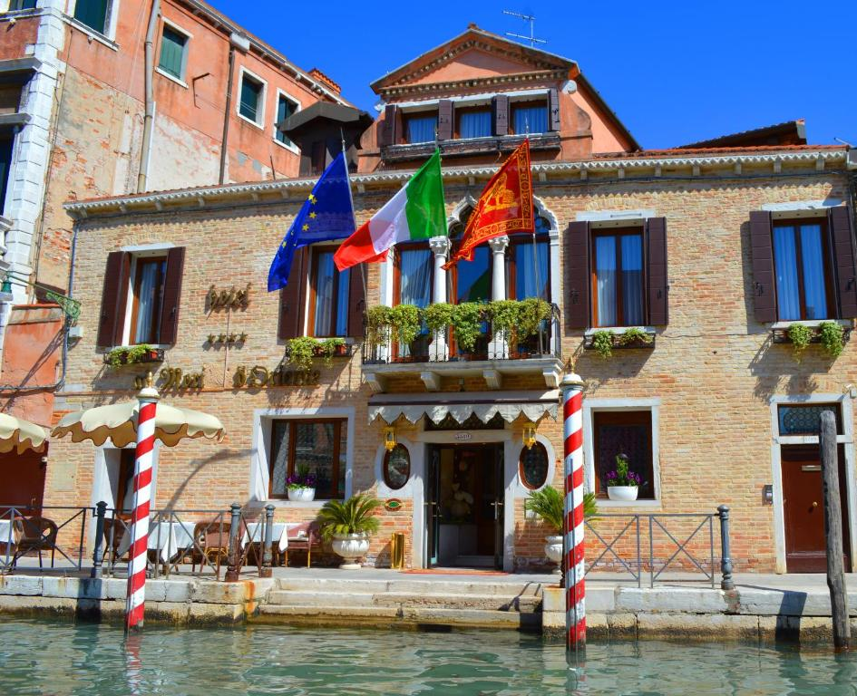 Ai Mori D Oriente Venice Italy Deals Updated