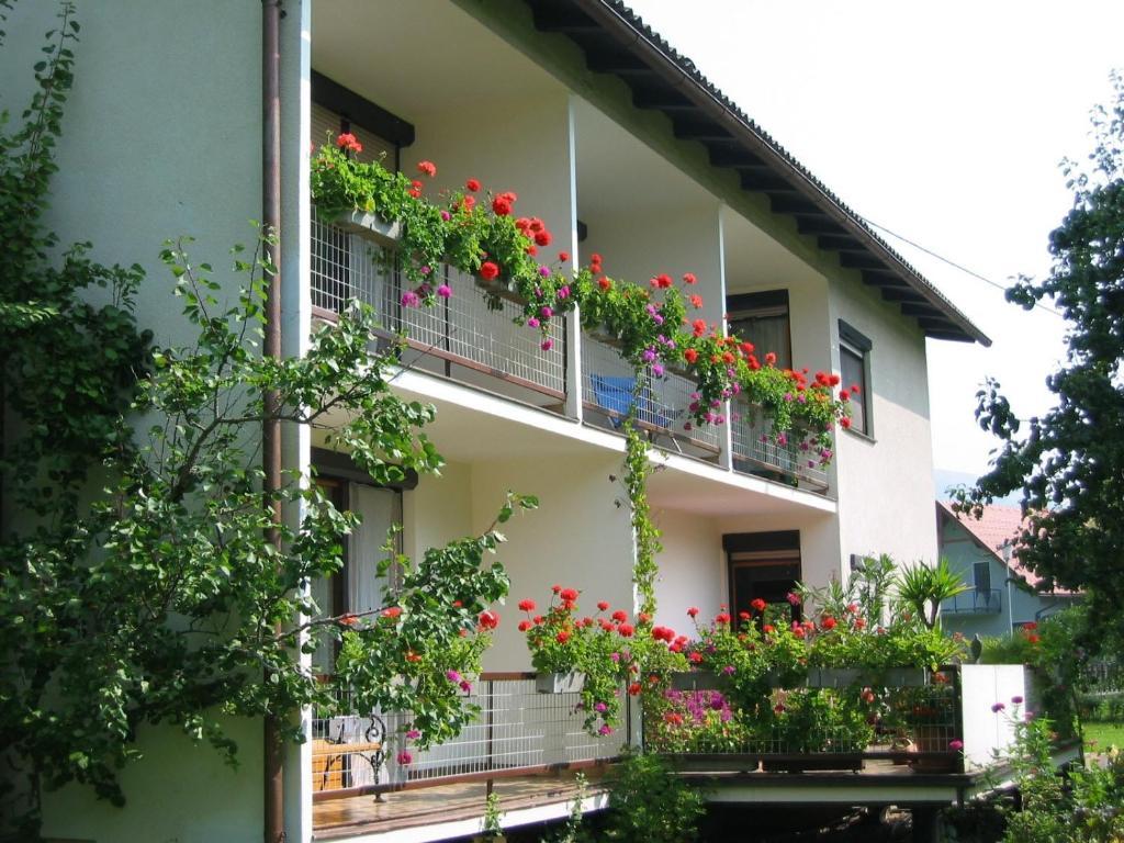 Hôtel proche : Gästehaus Kuchernig