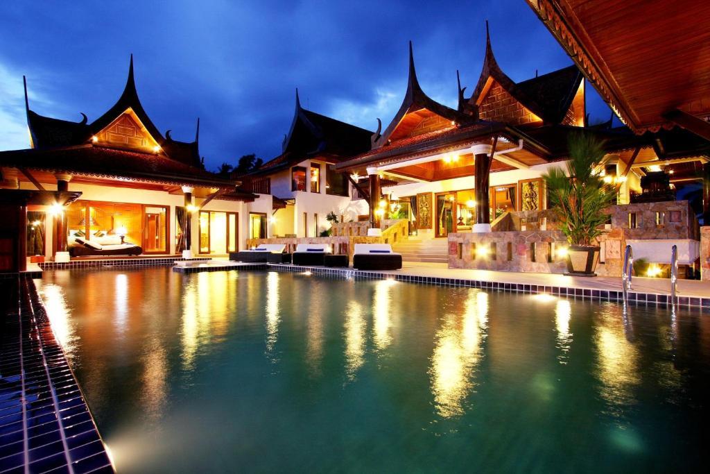 Patong Beach Hotel Patong