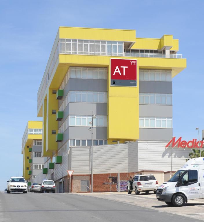 Apartamentos turisticos espa a cartagena - Apartamentos turisticos cordoba espana ...