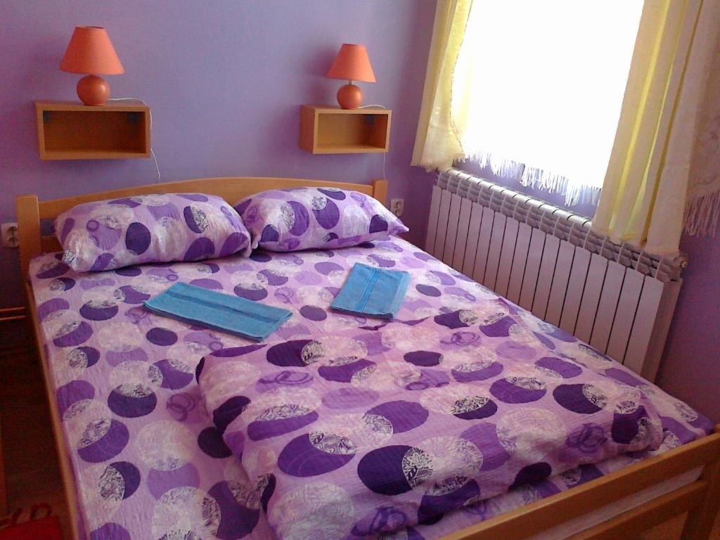Hostel M