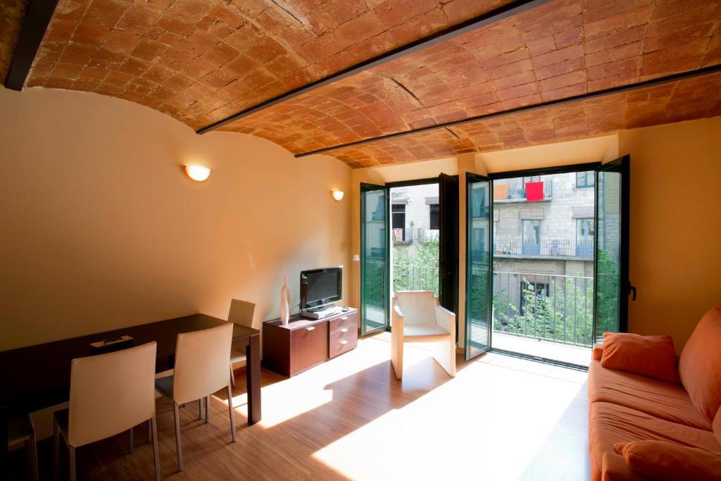 Apartament l'Encant de la Rambla imagen