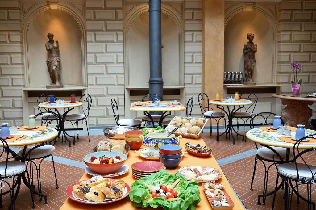 Hotel Alba Palace Florence Italy Booking Com