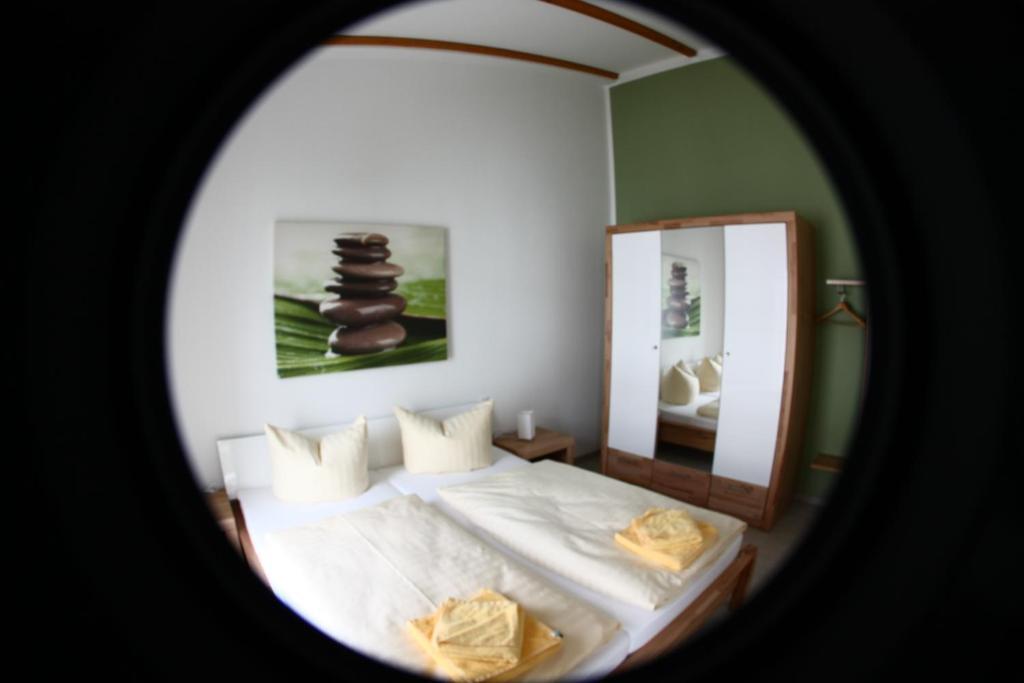 Apartment Haus Capri, Binz, Germany - Booking.com