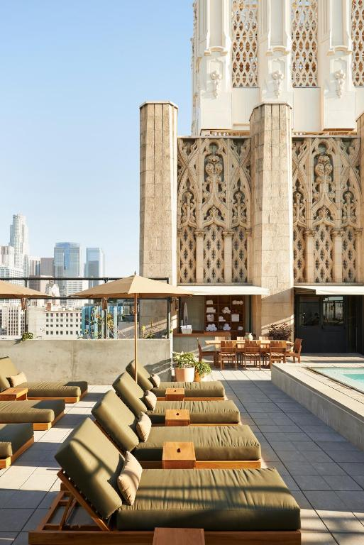 Ace hotel downtown los angeles los angeles updated 2018 prices reheart Images