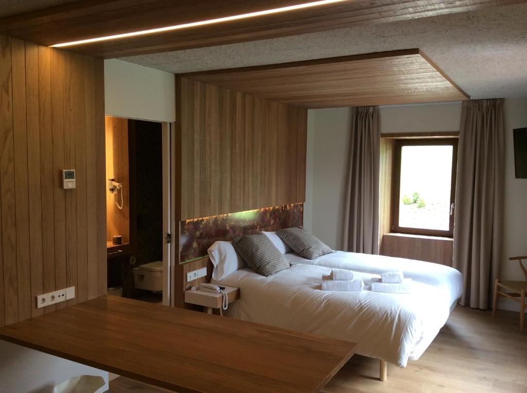 boutique hotels navarra  105