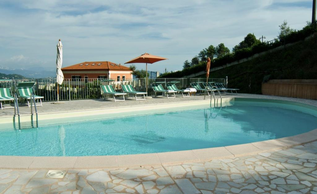 Olivium, La Spezia – Prezzi aggiornati per il 2018