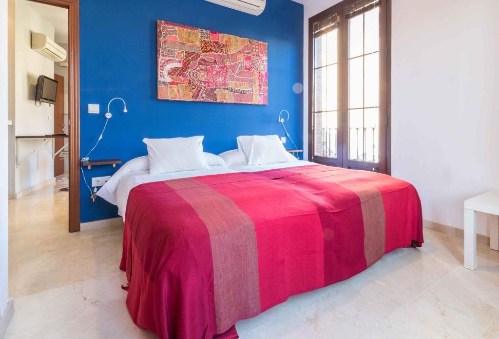 Apartamentos Rey de Sevilla, Sevilla – Precios actualizados 2018
