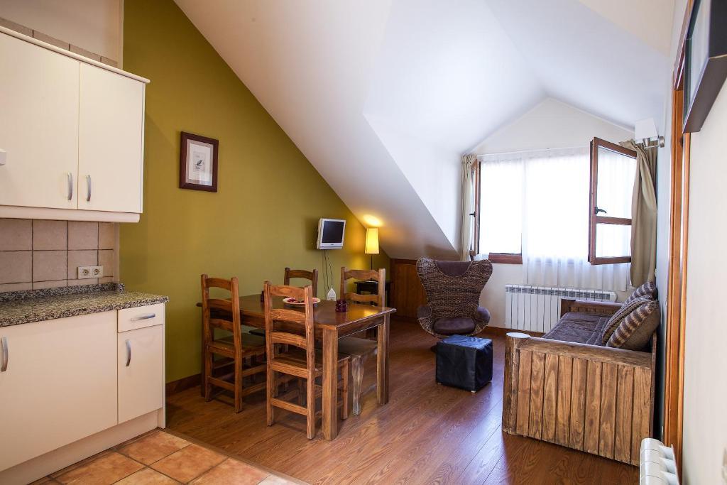 Imagen del Apartamentos Turisticos Cuirgu