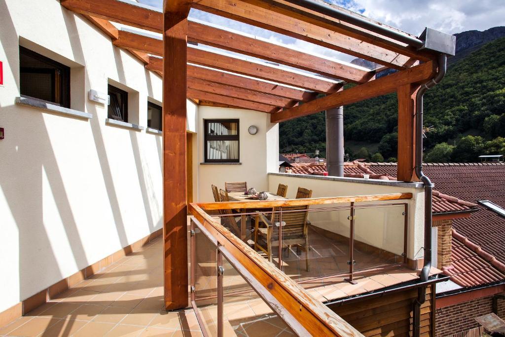 Apartments In Llananzanes Asturias