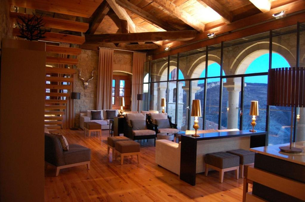 boutique hotels in aragon  49