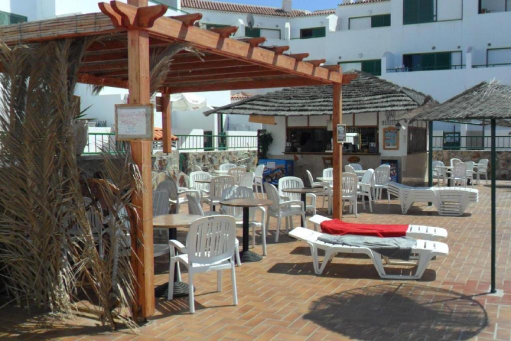 Imagen del Apartamentos Alondras Park