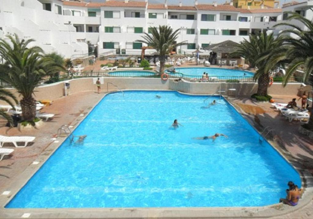 Apartamentos Alondras Park foto