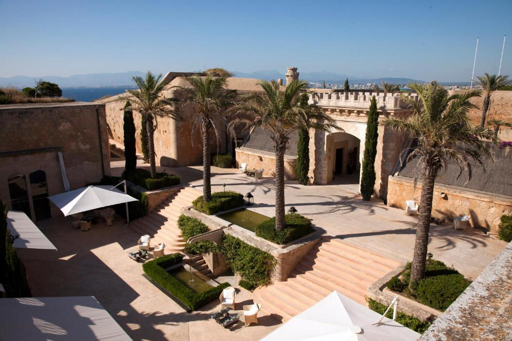 Cap Rocat, a Small Luxury Hotel of the World 4