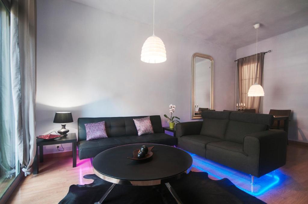 Bonita foto de Barcelona 10 - Apartments