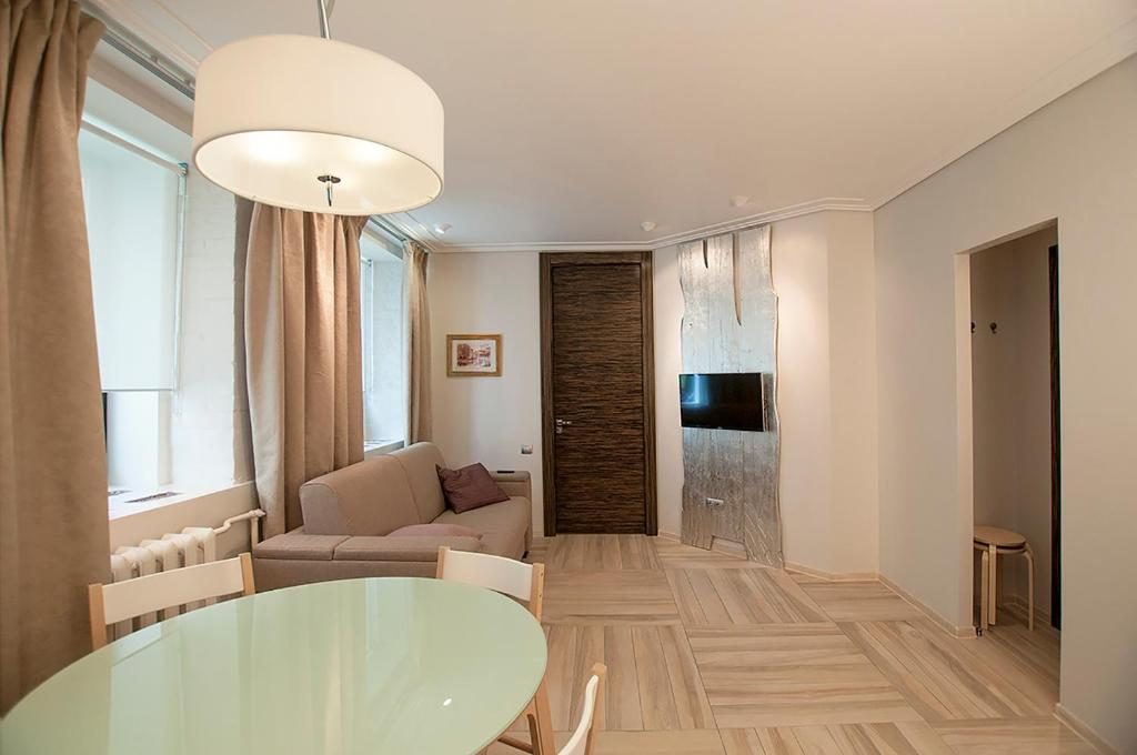 Art Apartment, Saint Petersburg, Russia - Booking.com