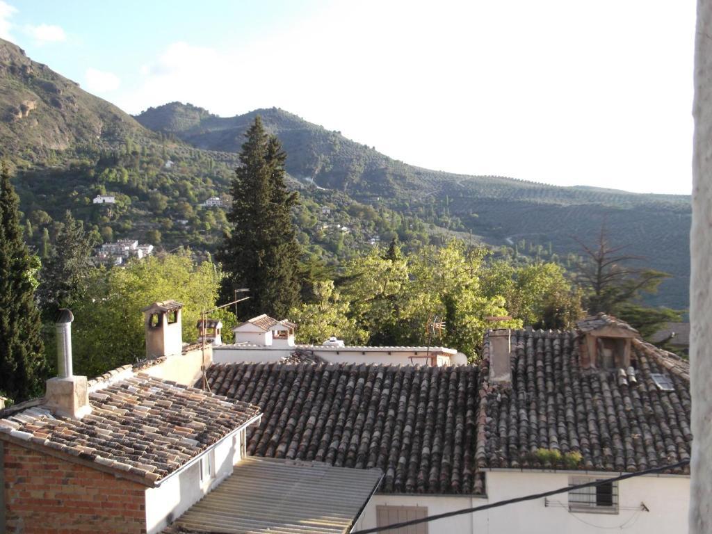 Foto del Alojamiento Madrigal