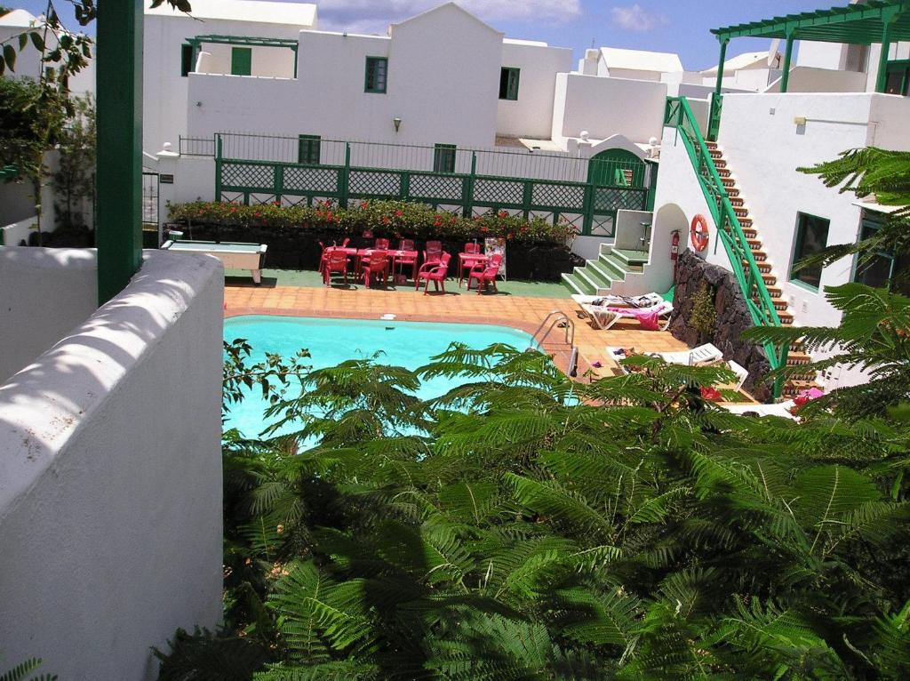 Apartamentos Celeste foto