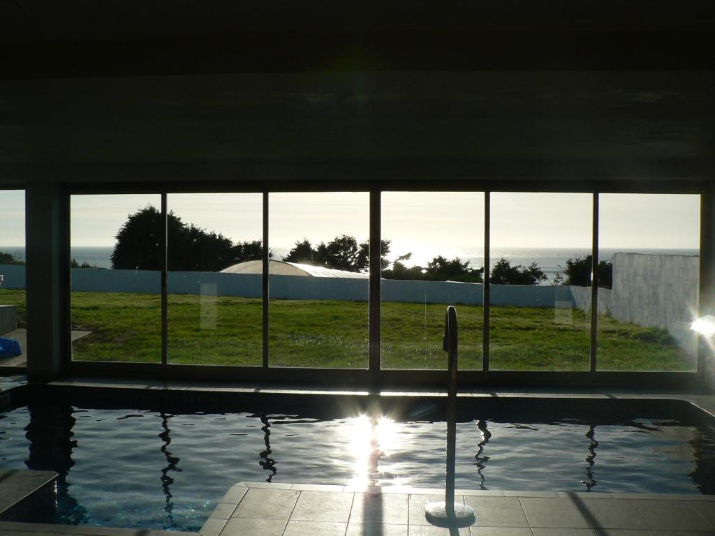 Hotel Naturaleza Mar da Ardora Wellness & Spa 14