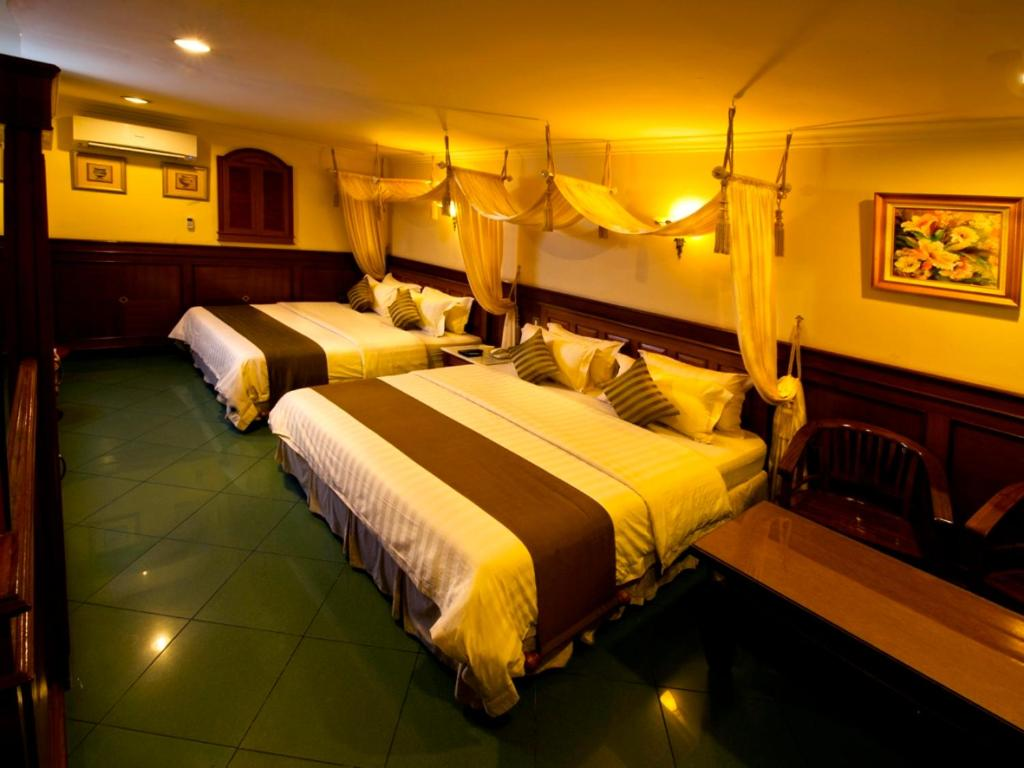 Park Nesia Royal Regal Hotel Jakarta Indonesia Voucher Best Western Mangga Dua Gallery Image Of This Property