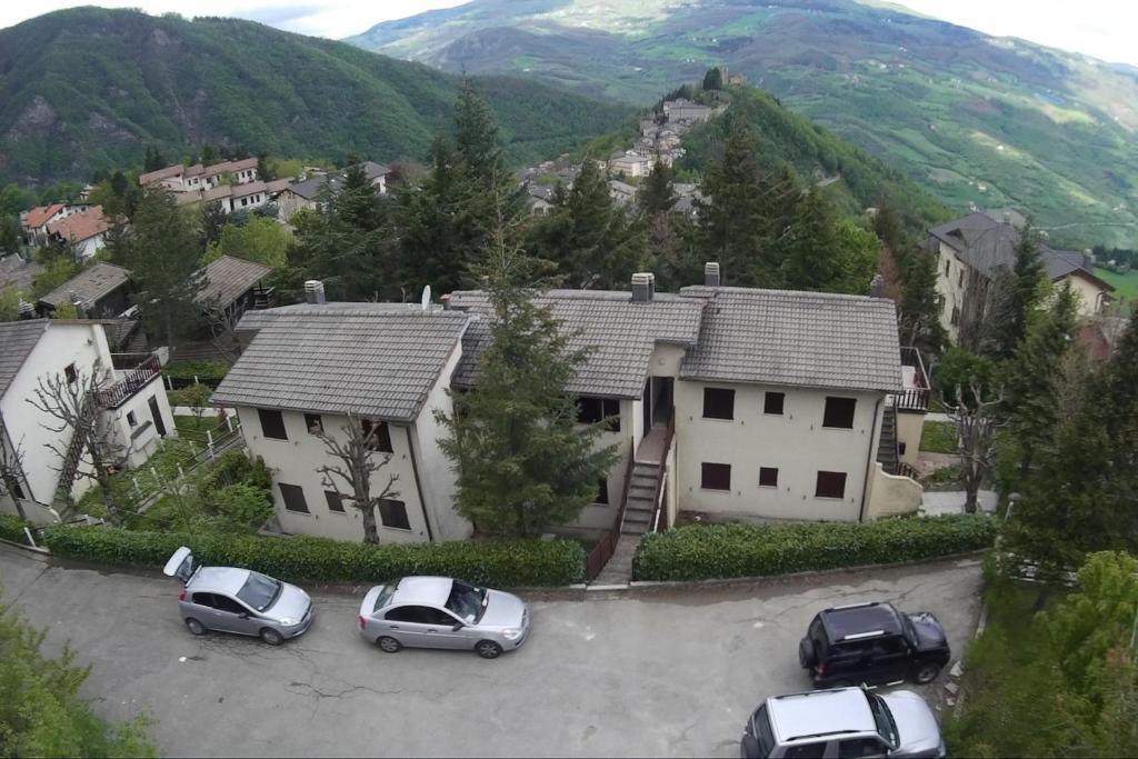 Appartamento Belvedere, Montecreto – Updated 2019 Prices