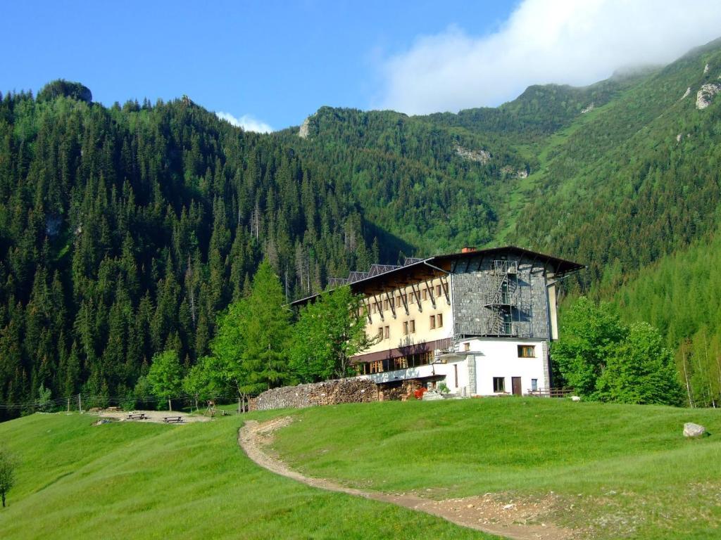 Hotel g rski kalat wki zakopane poland for Hotels zakopane