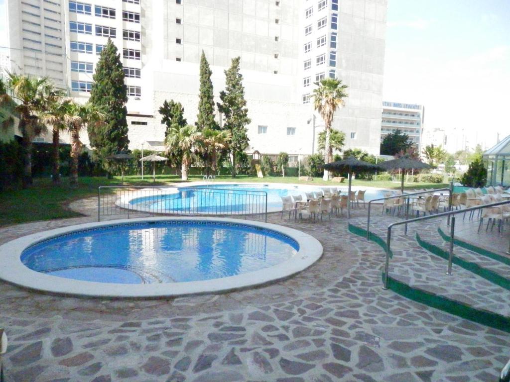 Buena Vista Place Apartments Prices