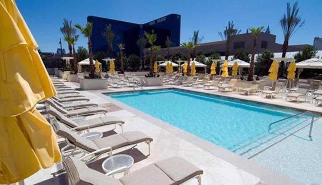Condo Hotel Jet Luxury at Signature, Las Vegas, NV - Booking.com
