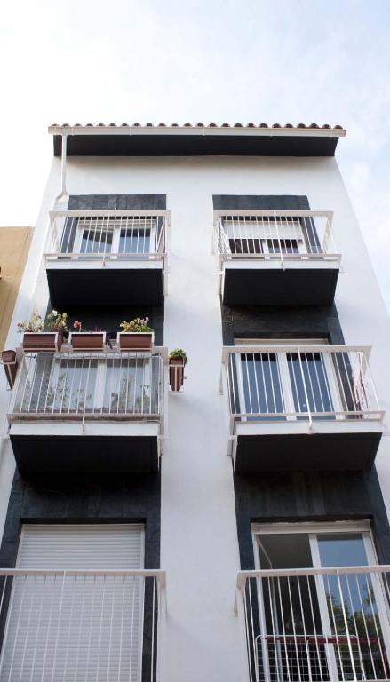 Apartamentos Boutique Benicasim imagen