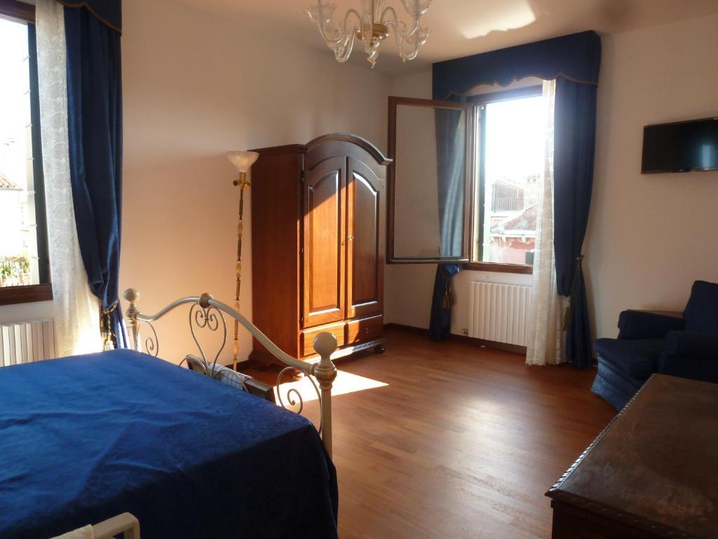 B&B La Terrazza Dei Miracoli, Venice, Italy - Booking.com