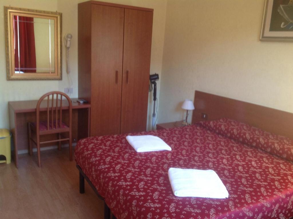 Rome Paradise Inn