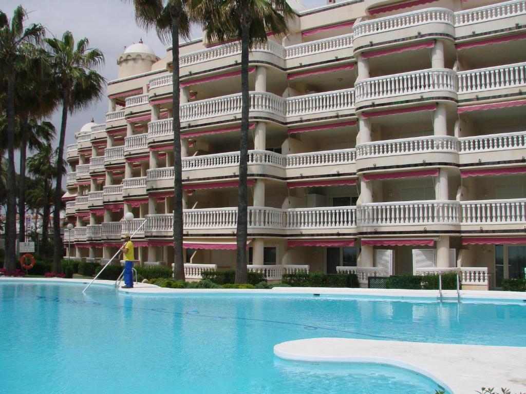 Apartamentos Casablanca Altamar