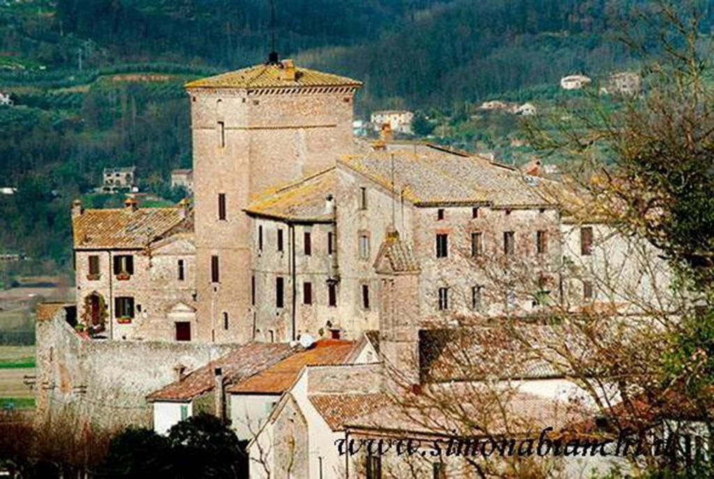 Buy Castle in Orvieto price