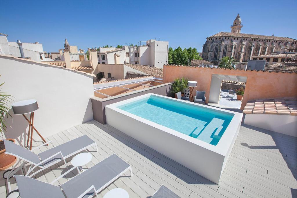 boutique hotels in palma de mallorca  2