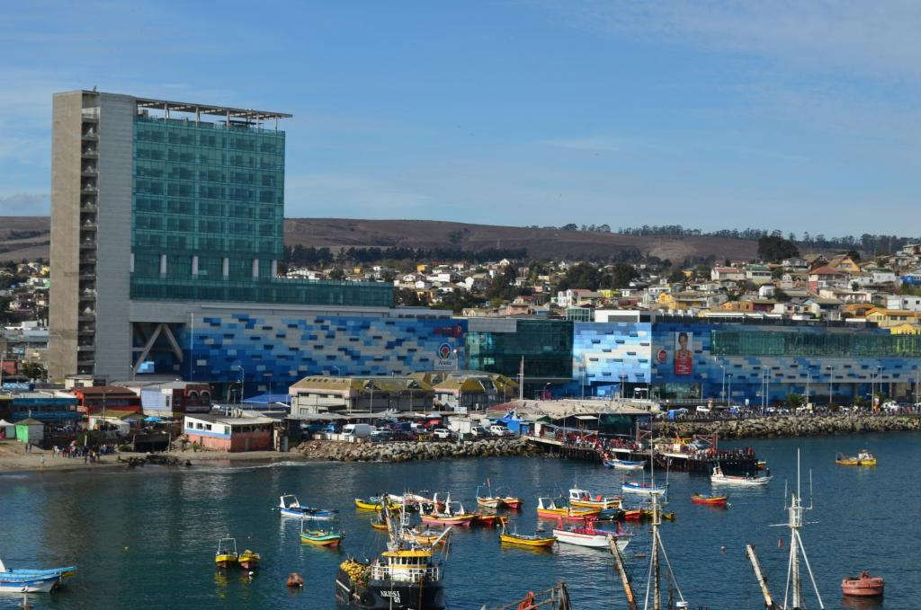 Best Hotels In Valparaiso Chile