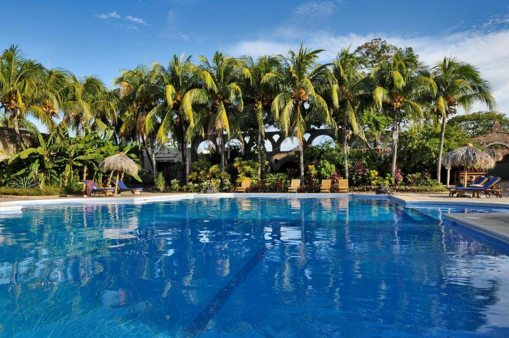 Hotel granada nicaragua con opiniones for Hoteles en granada con piscina climatizada