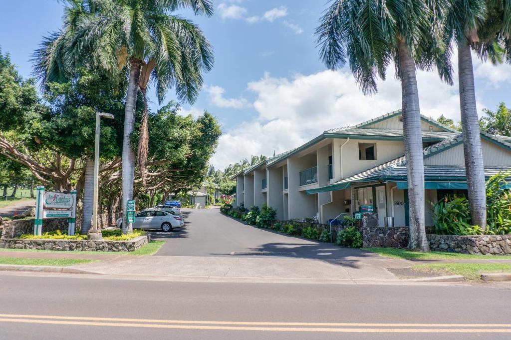 Condo Hotel Gardens At West Maui Lahaina Hi